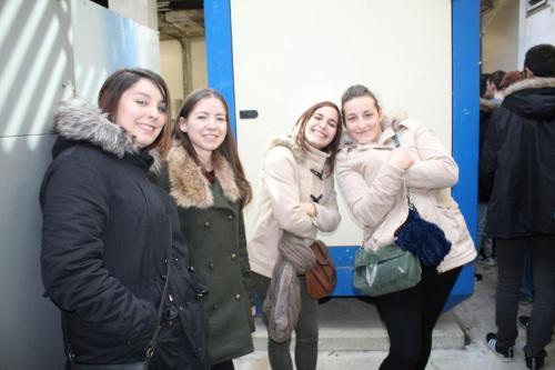 VISITA AL CPD DE BURGOS